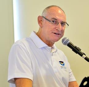 Steve Rubner