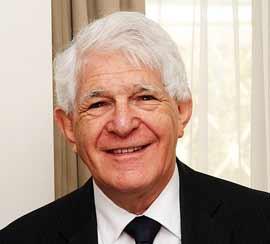 Tony Levy