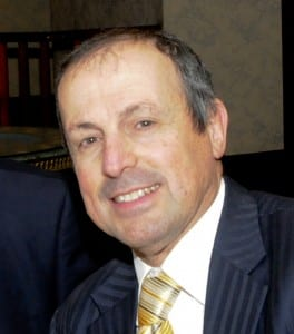 Vic Alhadeff