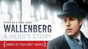 Wallenberg DVD: 10 giveaways