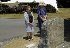 The Holocaust remembered in New Zealand's capital.