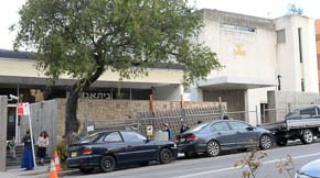 Yeshiva faces eviction
