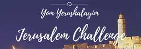 Jun-04   Melbourne:   Jerusalem Challenge