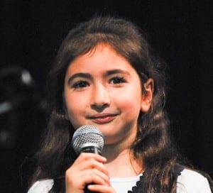 Adina Herz