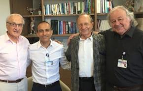 New Tel Aviv-Monash research centre for metabolic disorders