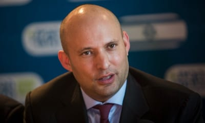 Naftali Bennett speaks ahead of Yom Kippur: we will not allow Hamas to accumulate more rockets - J-Wire Jewish Australian News S