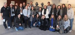 JNF Educators Tour