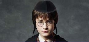 Jul-05   12 noon  Zoom: Harry Potter in Yiddish – a Zoom presentation