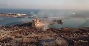 Full scope of Beirut disaster 'still not understood,' states former Israeli military intelligence chief