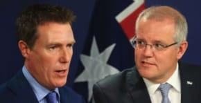 Australian government welcomes Leifer decision
