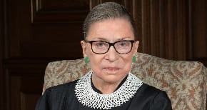 Jewish groups react to passing of US Supreme Court Justice Ruth Bader Ginsburg