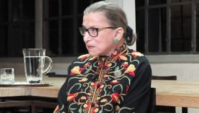 Ginsburg to be first woman, Jewish person to lie in state at US Capitol