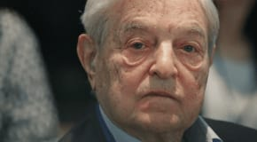 Can one criticize George Soros without being an anti-Semite?