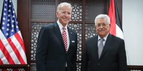 Can Biden renew foreign aid to Palestinians while still adhering to Taylor Force Act?