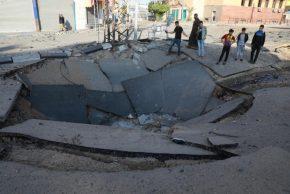 IDF pulverizes Hamas' 'Metro' underground city
