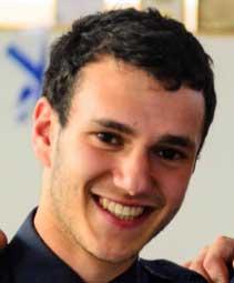 Asher Kozma