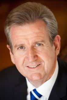NSW Premier Barry O'Farrell