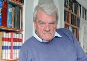 David Irving {ic: Wikipedia