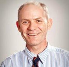 Dr Michael Dudley