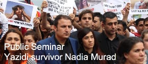 Flyer - Nadia Murad event 22 August.pdf (page 1 of 2) 2016-08-18 21-10-31