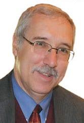 Gerald Steinberg