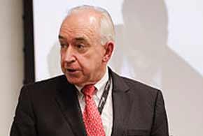 Ambassador Jim McLay