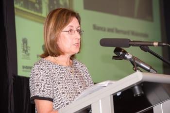 Vivien Gorney