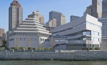 The Museum of Jewish Heritage