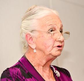 Olga Horak