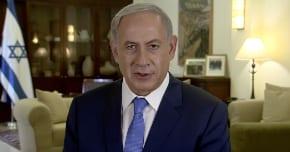 PM Netanyahu's Greetings for Rosh Hashana - YouTube 2015-09-13 21-58-12