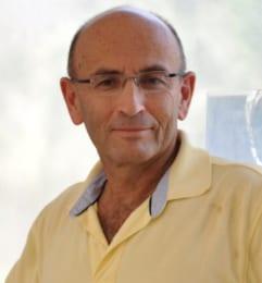 Professor Avogdor Scherz