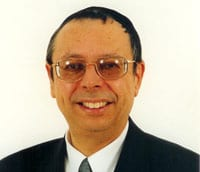 Rabbi Chaim Ingram