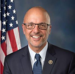 U.S. Rep. Ted Deutch (D-Fla.) Credit: U.S. House of Representatives.
