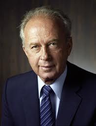 Yitzhak Rabin