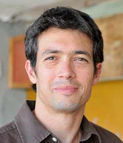 Dr Yoaz Hendel