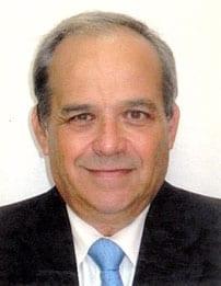 Ambassador Yosef Livne
