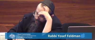 abbi Yossef Feldman