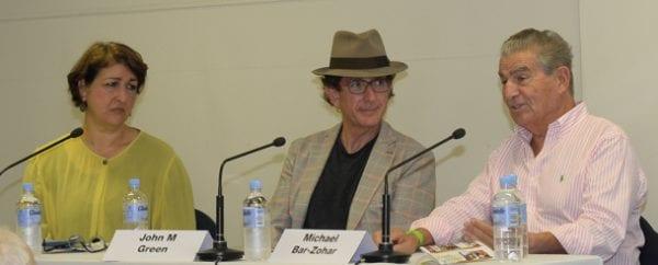 Deena Schiff, John M Green Zohar