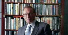 Foreign Minister Bob Carr