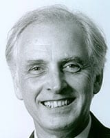 Professor John Sheehan