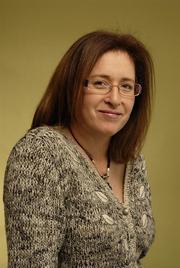Marcia Pinskier