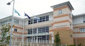 Moriah College