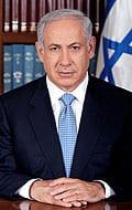 Prime Minister Bibi Netanyahu