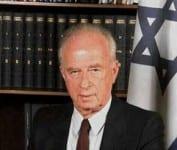 Yitzchak Rabin